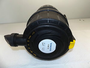 Volvo Loader Primary Filter And Housing 11883618