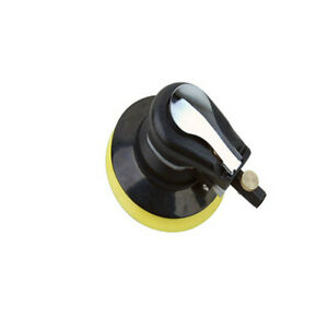 Atd 2088 Random Orbital Palm Da Air Sander With 6 Inch Vinyl Stick Type Face Pad
