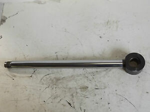 Volvo Backhoe Hydraulic Piston Rod 11712444 New Oem Surplus