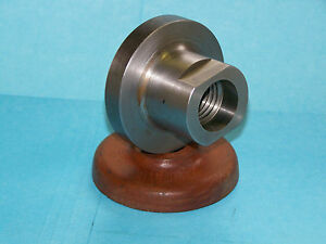 Oliver Woodworking Lathe Chuck