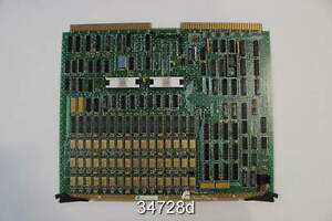 Accuray 6 082156 002 Scanner Control Pcb Circuit Board