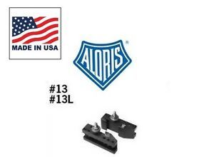 1 One Aloris Da 13 Right Extension Tool Holder 1 1 4