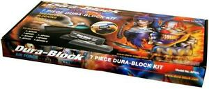 Dura Block Af44l 7 Piece Standard Sanding Block Kit