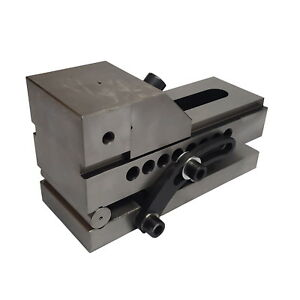 Dz Sales 88mm Precision Sine Tool Vise