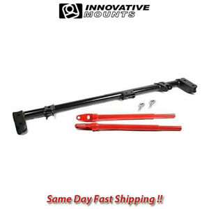 88 91 Honda Civic Crx Ee Ef 90 93 Acura Integra Da Competition Traction Bar