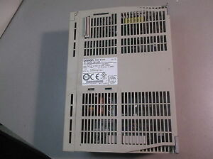 Used Omron Ac Servo Driver R88d wt30h 5t9237 1 11 Free Shipping