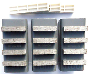 3pk edco Diamond Grinding Blocks Dyma serts Floor Grinders Surface top Quality