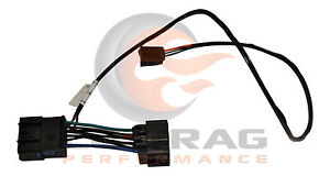 2010 2012 Chevrolet Camaro 4 Pack Auxiliary Gauge Wiring Harness