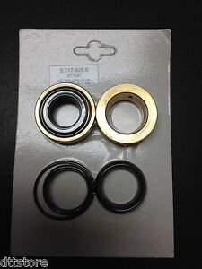 Hotsy Pressure Washer Part 877647 25mm Complete Seal Kit Hawk P n 87176050