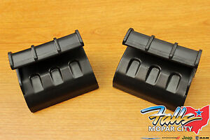 2007 2018 Jeep Wrangler Jk Soft Top Rear Window Retaining Clips Mopar Oem