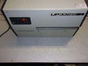 Rena Up332 Maguire Office Systems Mos Serial 1742 free Shipping