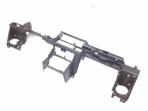 Main Dash Frame Toyota Pickup Truck 84 88 4runner 89 Gray Grey Oem Dashboard
