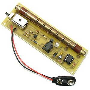 Kitsusa K 6979 Sensitive Geiger Counter Kit