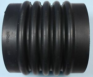 1963 1964 Corvette Fuel Injection Air Cleaner To A c Adapter Connector Hose 2h
