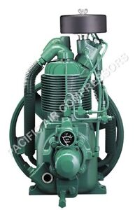 Pl 15a Champion Pressure Lubricated Bare Pump 3 5 7 5 Hp