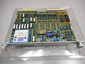 Vmic 332 004512 300 G Model 4512 Vme Bus Analog I o Assly 16 cha W martek Power