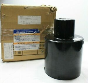 Iwaki Pumps Mdm0901 Outer Magnet Assembly 15 20 Hp