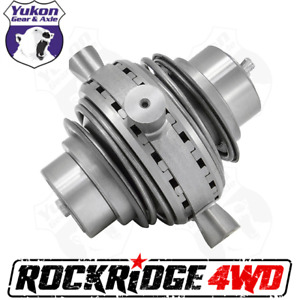 Yukon Grizzly Locker Fits 2 5 Ton Rockwell W 16 Spline Axles Best Warranty