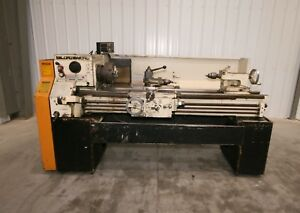 11198 15 X 54 Leblond Regal Makino Lathe 2 1 4 Spindle Bore