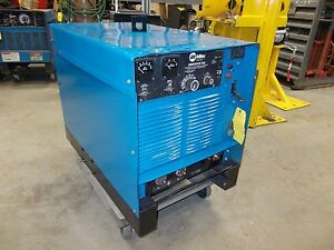 Miller Dimension 400 Arc Welder Power Source