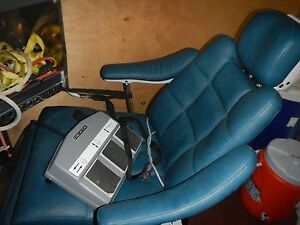 Dexta Ophthalmic Lasik Blue Surgical Chair
