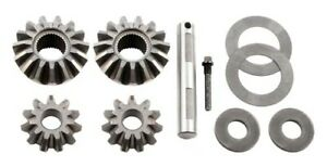 Spider Gear Kit Fits Standard Open Non Posi Case Gm 14 Bolt 9 5 Inch