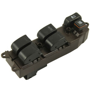 New Electric Power Window Master Control Switch For 2003 2008 Toyota Matrix
