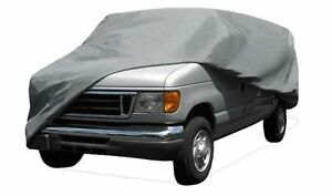5 Layer Chevrolet Chevy Astro 1985 2005 Van Car Cover New