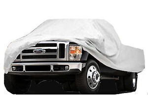 Tyvek Truck Car Cover Ford Ranger Long Bed 1983 1984 1985 1986