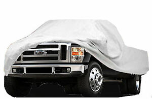 Tyvek Truck Car Cover Ford Ranger Short Bed Super Cab 1983 1984