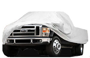 Tyvek Truck Car Cover Toyota Tacoma Short Bed Access Cab 2009 10 2011 2012