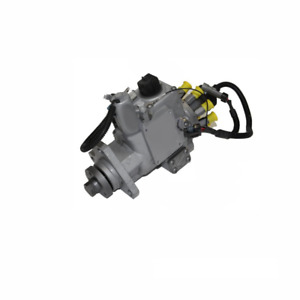 Gm Chevrolet 6 5 6 5l Electronic Fuel Injection Pump Bradgrimmer