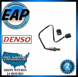 For 2004 2009 Mazda 3 2 0 2 3 Ca Only Front Denso O2 Oxygen Sensor New
