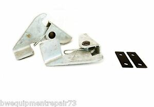 Lincoln Welder Sa 200 Oem Door Latches Bw727 ke