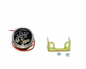 Lincoln Sa 250 Murphy Oil Pressure Gauge 0 100 Psi Bw350