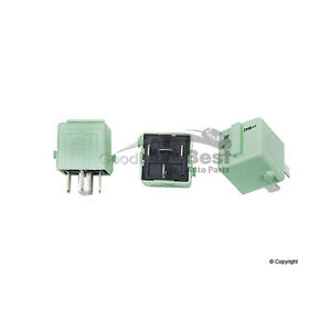 New Genuine Fuel Pump Relay 12631735424 For Bmw