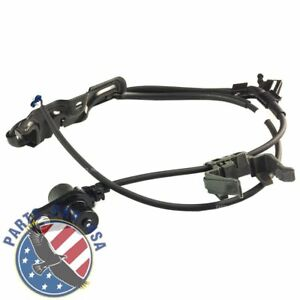 Front Right Abs Wheel Speed Sensor For Toyota Sienna 04 10 3 5l 89542 08030