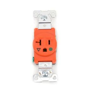 Lincoln Sa 200 Sa 250 Hospital Grade Receptacle Outlet 20amp Bw148