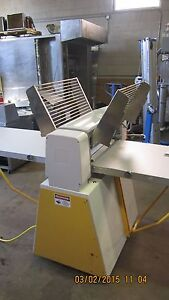 Rondo Sheeter Sso 67c Manomat