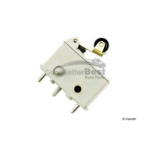 One New Genuine Fuel Injection Throttle Micro Switch 0025456814 For Mercedes Mb
