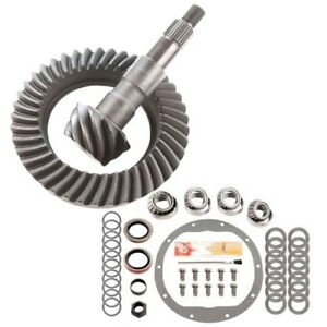 Richmond Excel 3 73 Ring And Pinion Master Installation Kit Gm 8 5 10 Bolt