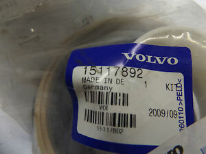 Volvo Loader 15117892 Sealing Kit