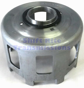 700r4 The Beast Sun Shell Reaction Transmission Gm Chevy Md8 4l60 Hi Performance