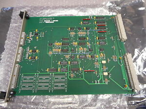 Svg Thermco 174080 002 Elevator Beu Interlock Pcb Assly