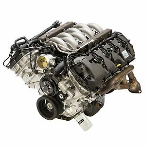Ford Racing Nmra Coyote Stock Sealed Racing Engine M 6007 M50s