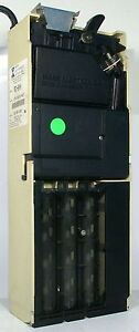 Mars Mei Trc 6000 Coin Acceptor For Vending Machines