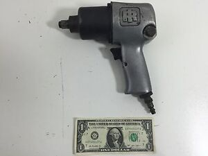 Ingersoll Rand Ir 1 2 Drive Super Impact Wrench