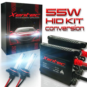 For Lexus 55w Xentec Light Xenon Hid Conversion Kit H4 H7 H11 9006 D2s 5202 880