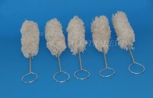5 Pcs Passenger Lube Swab Tire Changer Cotton Swab 11 Standard Length