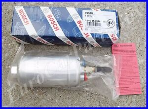 Genuine Bosch 044 300 Lph Inline Electric Fuel Pump 61944 New